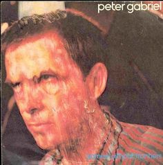 "Peter Gabriel Games without frontiers, The start I don't remember vinilo single 7"" 45 rpm vynil single, Mercado de la Tía Ni, Sabarís, Baiona."
