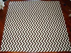 Apostrophy Designs: The Perfect Corner Baby Blanket {Tutorial}