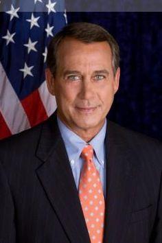 John Boehner Bails on Debt Ceiling Talks