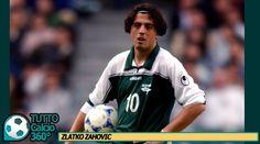 AMARCORD | Zlatko Zahovic ed il periodo d'oro della Slovenia