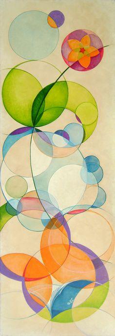 """O Livro Mundano"" (The Mundane Book)  Artist Quim Alcantara  Acrylic on canvas, 2010"
