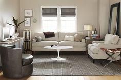 Hawthorne Sofas - Sofas - Living - Room & Board