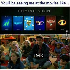 That's Going To Be Me
