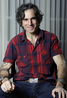 Daniel Day Lewis. For obvious reasons.