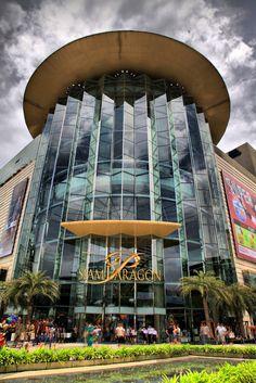 Siam Paragon, #Bangkok, #Thailand