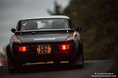 1976 Fiat Abarth 124 Rallye