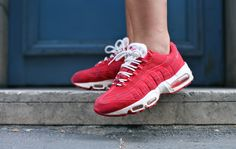 nike air max 95 valentine's day sneakers uglymely 2