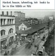 Wheeling, WV