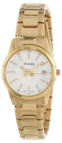 Pulsar Womens PH7310 Dress Sport Collection Watch * Find out more at the image link.