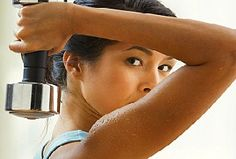 Easy arm exercises for women that will tone your upper arms, shoulders, biceps, and triceps. These workouts are great for beginners and can help experienced exercisers build even more strength.