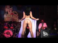 ▶ Queen of Burlesque 2011 Ginger Valentine with Bustout Burlesque - New Orleans - YouTube