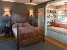 Design Vidal and Bedroom Design