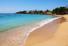 Playa Rancho Luna, Cuba