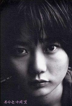 Bae Doona (배두나) - Picture @ HanCinema :: The Korean Movie and Drama Database, discover the South Korean cinema and drama diversity