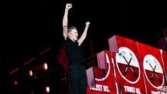 """Roger Waters: """"The Wall"""" a Roma è un spettacolo senza eguali - VIDEO"""