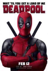 FREE Deadpool Movie Rental on http://www.icravefreebies.com/
