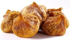 Turkish Figs -- Moist and succulent, dried Turkish Figs are simply great! These figs are all natural with no preservatives and one of the sweetest fruits available. Always moist and always fresh, these are tops when it comes to snacking and baking.