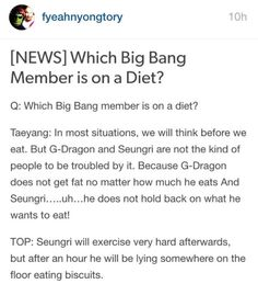 Seungri is all of us | Big Bang