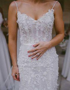 ELLE Wedding: Rachelle & James | Fashion, Trends, Beauty Tips & Celebrity Style Magazine | ELLE UK