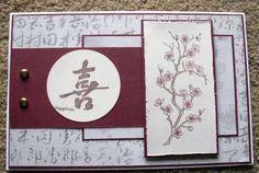 Card: Asian card 2