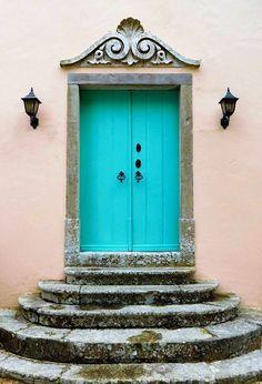 Colares, Sintra, Portugal