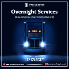 Courier Service, Overnight Delivery, Uk Europe, Pallets, You Got This, Health Care, Medical, Space, Day