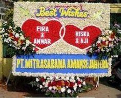 Toko Jual Bunga Papan Perkawinan Di Jakarta Barat - http://www.tokojualbungapapan.com/toko-jual-bunga-papan-perkawinan-di-jakarta-barat/
