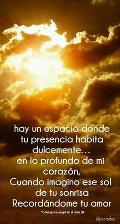 Hasta el cielo Mothers In Heaven Quotes, Mother In Heaven, S Quote, Poem Quotes, Cute Quotes, I Miss You Dad, Angels In Heaven, Condolences, Spanish Quotes