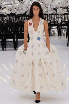 Défilé Christian Dior haute couture 2014-2015|5