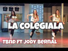 La Colegiala - The Boy Next Door, Fresh Coast ft Jody Bernal - Easy Fitn...