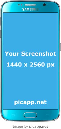 Add your mobile app screenshot image to an iPhone frame, iPad frame or Android device frame. Samsung Device, Samsung Galaxy S6, Mobile App, Positivity, Portrait, Easy, Blue, Headshot Photography, Mobile Applications