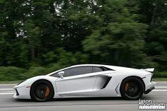 Beautiful car #SuperCar