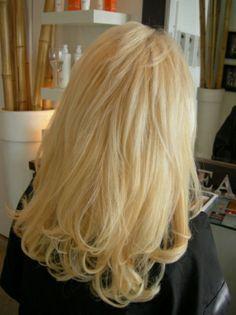 TOO blonde