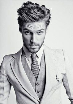 mens hairstyles 2014 medium and messy - Google Search