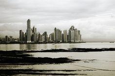 New York???No ... it's Panama! by Rodrigo.Wen, via Flickr