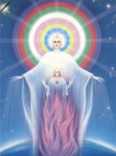 Accessing the Higher Self