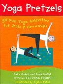 kids yoga book-- my bugs have been showing real interest in Yoga. I will have to look into this. :-)