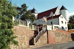 Schloss Wurzen ~ Sachsen ~ Germany