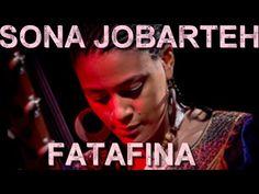 Sona Jobarteh = Mali Ni Ce - YouTube