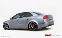 VMR 718 wheels Audi A4 B7, Audi Rs, Nice Cars, Volkswagen, Wheels, Art, Cars, Cool Cars, Art Background