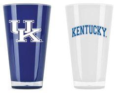 Kentucky Wildcats Tumblers - Set of 2 (20 oz) #KentuckyWildcats