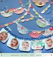 A Project by PaigeTaylorEvans from our Scrapbooking Gallery originally submitted 06/01/13 at 07:52 AM