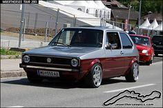 Love for the Mk1 Golf Thread   Retro Rides