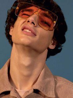 Fernando Lindez & Pablo Fernandez Are Geek Chic in Sunnies for Esquire España Male Photography, Editorial Photography, Fashion Photography, Beauty Editorial, Editorial Fashion, Men Editorial, Skam Cast, Kreative Portraits, Geek Baby
