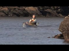 Kayaking with Tides - Learn the basics