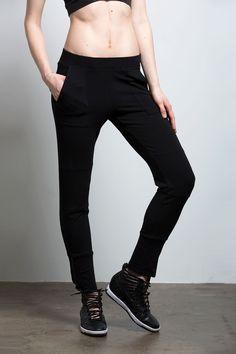 222e0466ba Reebok - Pantalón LES MILLS Knit Moto