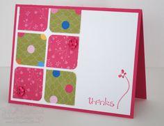 Jill's Card Creations: Ice Cream parlor again
