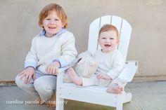 Children's Photoshoot, Tiburon, Caroline Pacula Photography