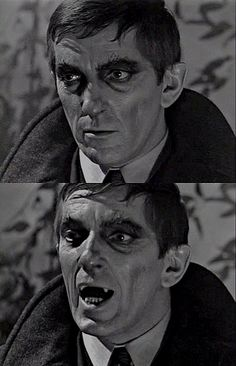 Dark Shadows  Barnabas Collins  television