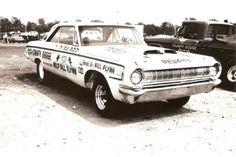 '64 Race Hemi Dodge